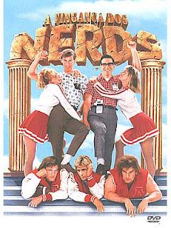 Baixar Filme A Vingança dos Nerds (Dublado) Gratis v john goodman comedia a 1984