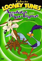 Filme Poster Aventuras com Papa-Léguas DVDRip XviD & RMVB Dublado