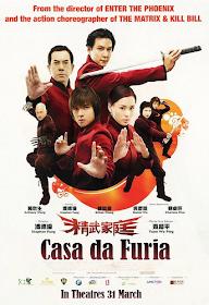 Baixar Filmes Download   Casa Da Fúria (Dual Audio) Grátis