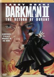 Baixe imagem de Darkman 2: O Retorno De Durant (Dublado) sem Torrent