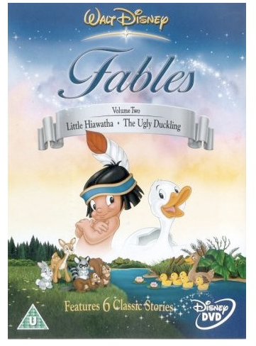 Baixar Filmes Download   Fbulas da Disney   Vol. 2 (Dublado) Grtis