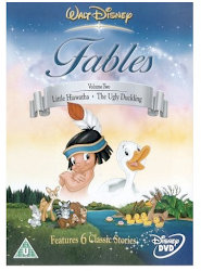 Fabulas Disney – Volume 2