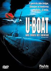Baixe imagem de U Boat   Nas Mãos Do Inimigo (Dublado) sem Torrent