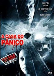Baixar Filme A Casa do Pânico (Dublado) Online Gratis