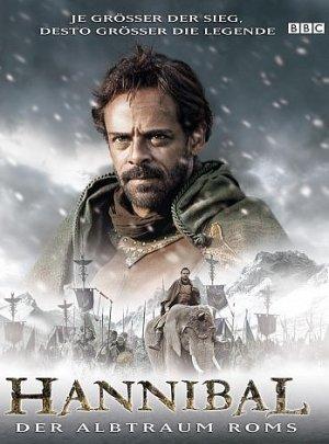 Hannibal: O Pior Pesadelo de Roma