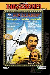 Baixar Filme Mazzaropi   Portugal Minha Saudade (Nacional) Online Gratis
