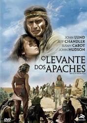 Baixar Filme   O Levante dos Apaches   DVDRip AVI Dublado Dual Audio