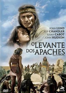 Baixar Filmes Download   O Levante dos Apaches (Dual Audio) Grátis