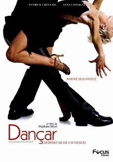 Filme Poster Dançar: Despertar de Um Desejo DVDRip RMVB Dublado