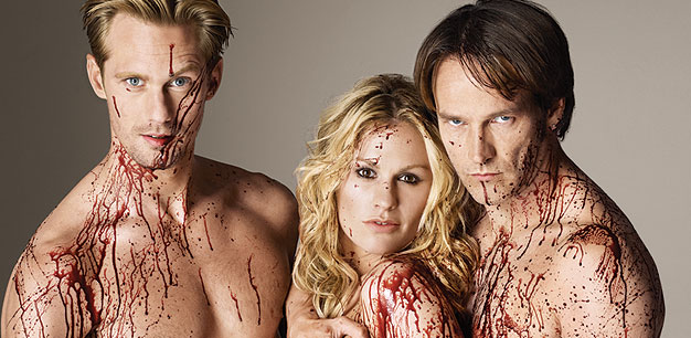 true blood rolling stone magazine cover. True Blood Rolling Stone