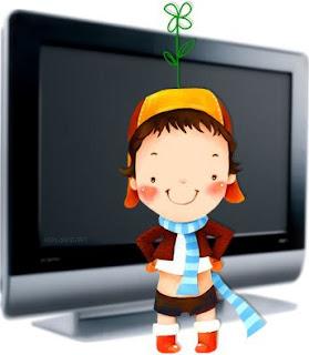O papel da família frente a televisão, filhos