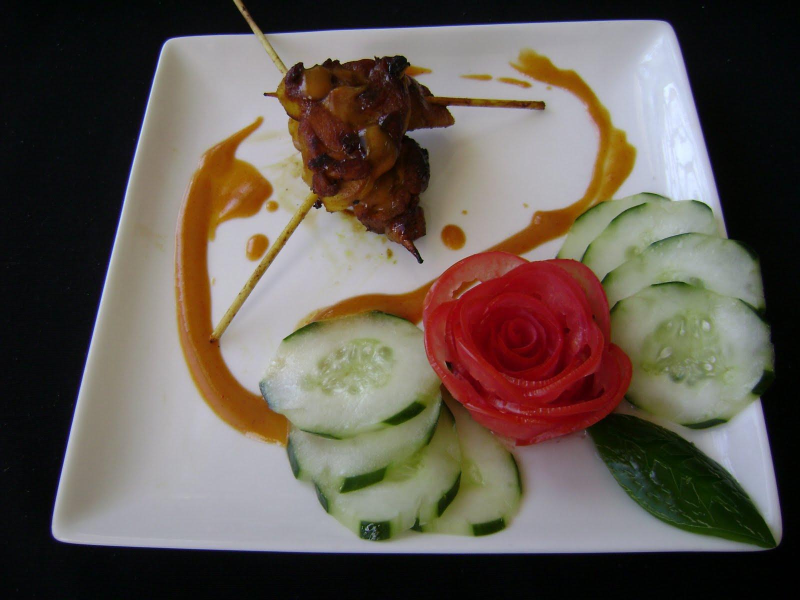 Colegio thotal gourmet algunas muestras de platillos for Platos gourmet