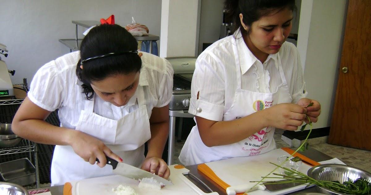 Colegio thotal gourmet calse de cocina francesa for Utillaje cocina