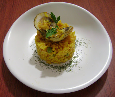 Colegio thotal gourmet cocina espa ola montajes for Utillaje cocina