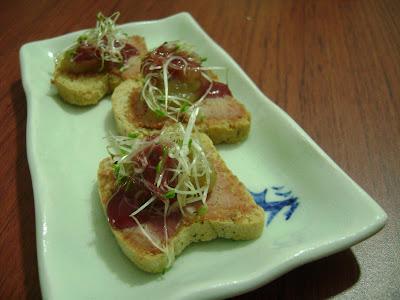 Colegio thotal gourmet muestra de cocina espa ola tapas for Utillaje cocina