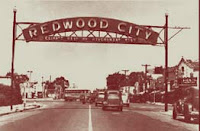Redwood City California