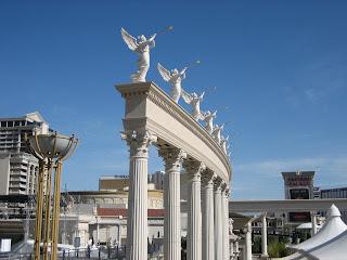 Las Vegas, Ceaser's Palace