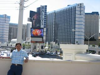 Las Vegas, Bally's