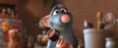 Pixar Ratatoille