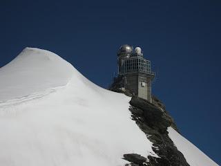 Jungfraujoch Observatory