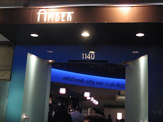 Amber Santana Row San Jose