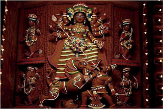 Goddess Durga
