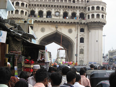 Charminar Hyderabad