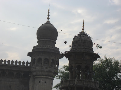 Mecca Mosque Hyderabad