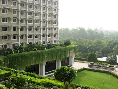 The Taj Palace New Delhi