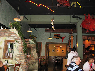 Red Fish Grill New Orleans