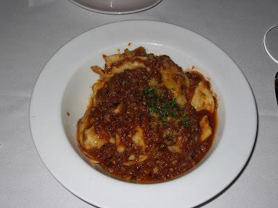 Mince Tortelloni at Casanova Pune
