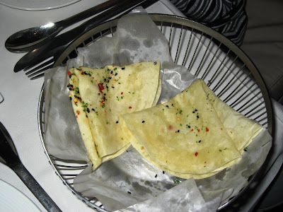 Pita Bread at Laguna Pune