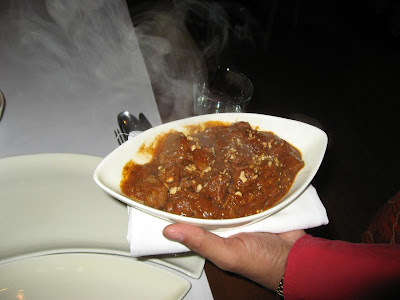 Luknowi Bhuna Gosht at Masala Art