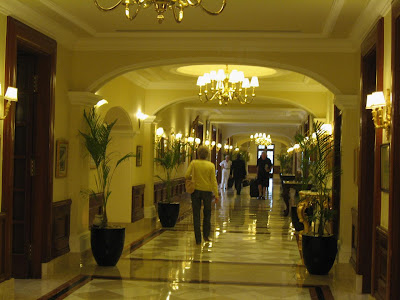The Imperial in New Delhi