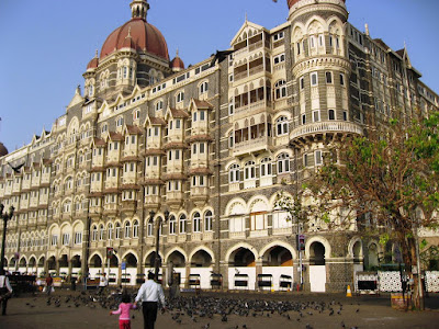 The Taj Mumbai
