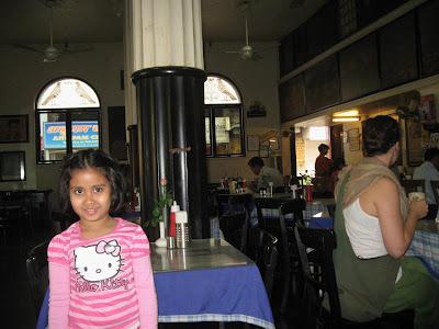 Leopold Cafe Mumbai
