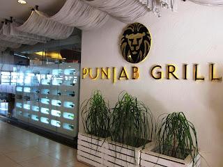 Punjab Grill, Saket New Delhi