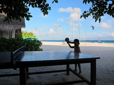 Landaa Giraavaru Maldives