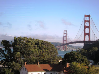 Cavallo Point Lodge at the Golden Gate