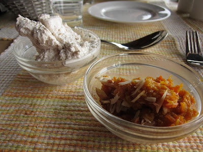 Desserts at Ekaant, Lavasa