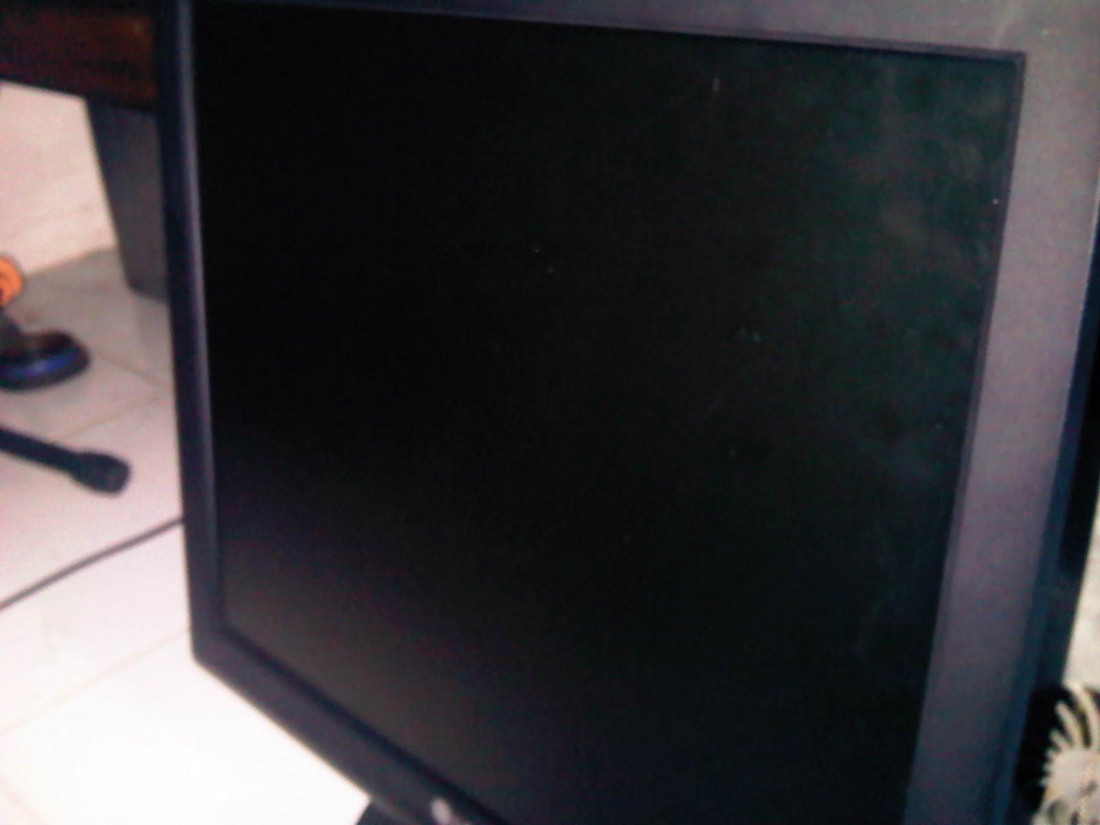 LCD Mati