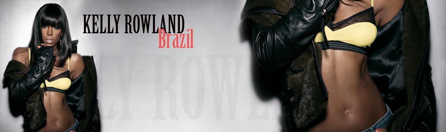 KELLY ROWLAND Brazil