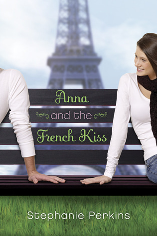 Anne and the French Kiss