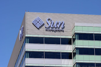 sun microsystems siLicon valley