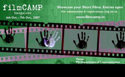 Film Camp-Banglore