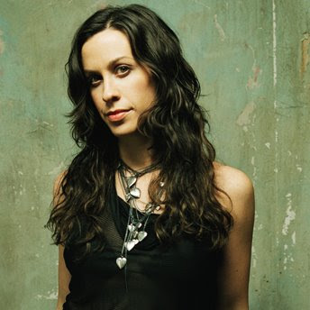 Alanis Morissette, Photo 01