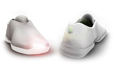 Pioneer Headlight Shoes