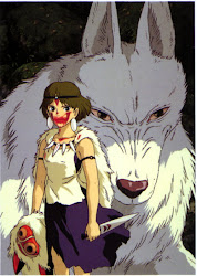 Mononoke hime