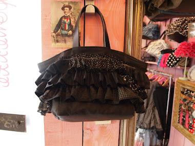le sac froufrou