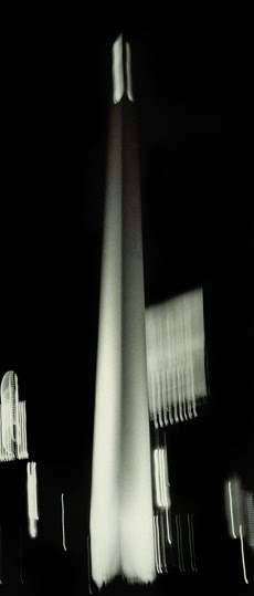 Obelisco elongado, Bs As, 2002
